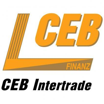 free vector Ceb intertrade