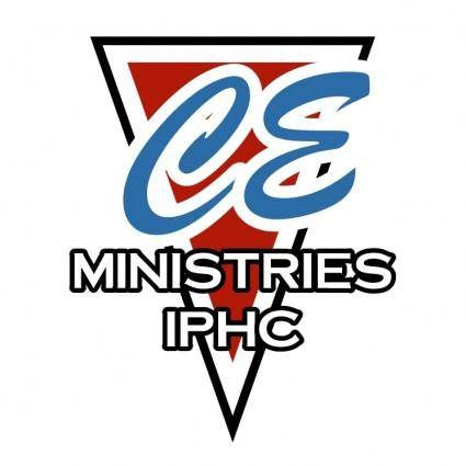 free vector Ce ministries iphc