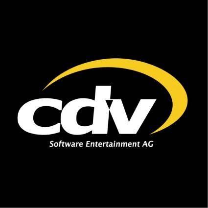 Cdv software