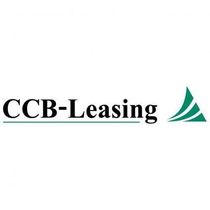 Ccb leasing