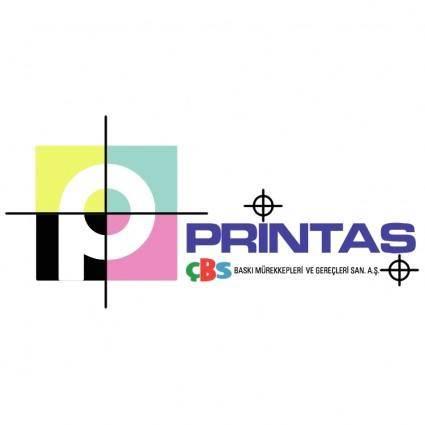 Cbs printas