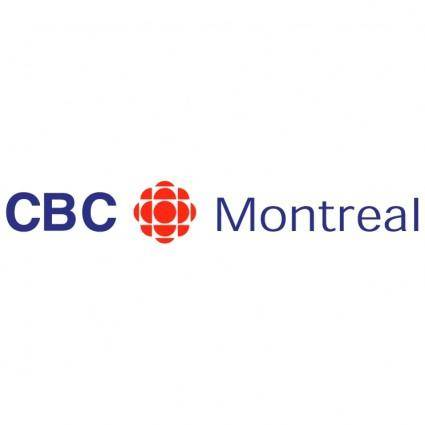 free vector Cbc montreal
