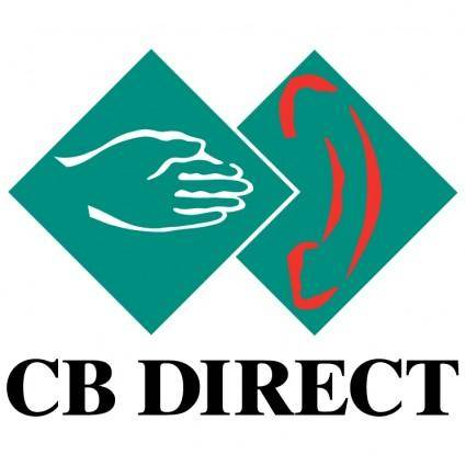 free vector Cb direct