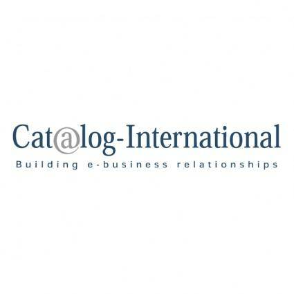 Catlog international