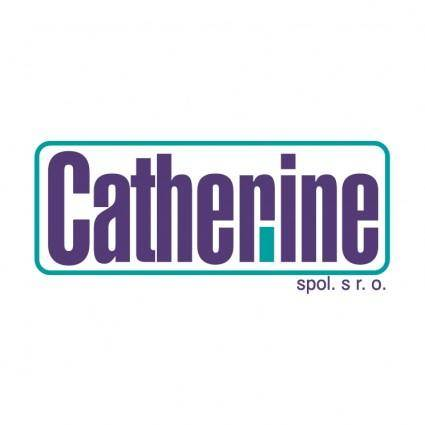 free vector Catherine