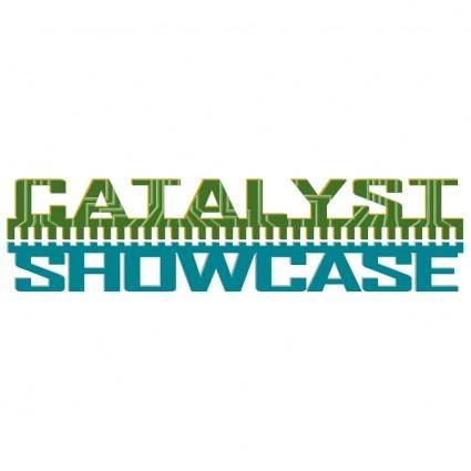 Catalyst showcase