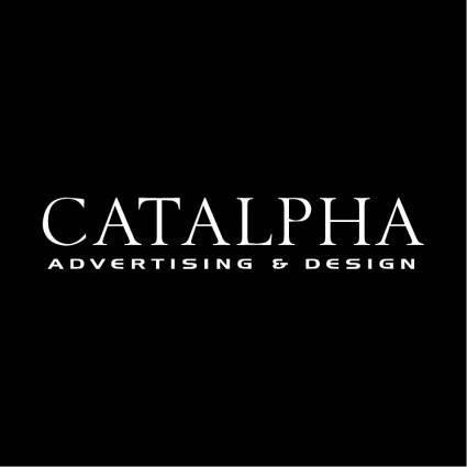 free vector Catalpha