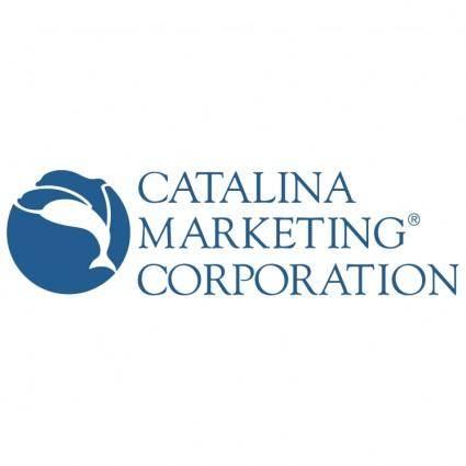 free vector Catalina marketing