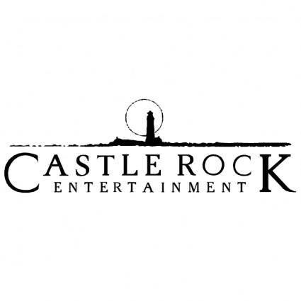 free vector Castle rock entertainment