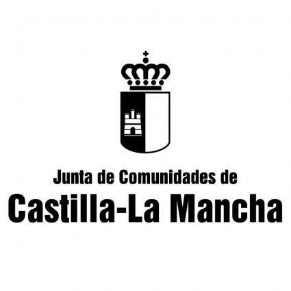 free vector Castilla la mancha