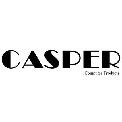 free vector Casper