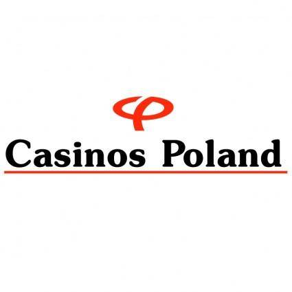 free vector Casinos poland