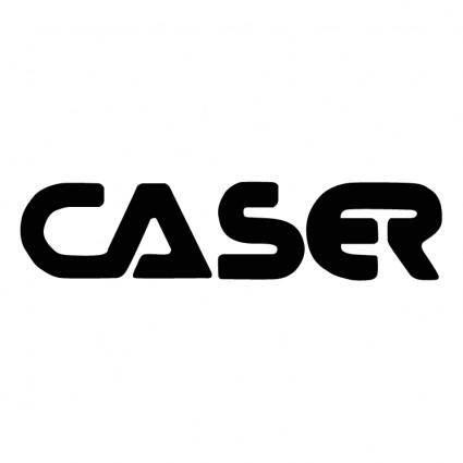 free vector Caser