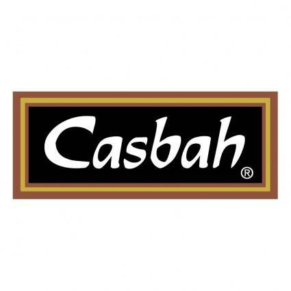 free vector Casbah