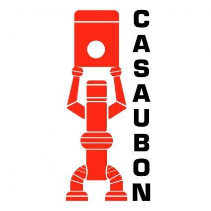 free vector Casaubon