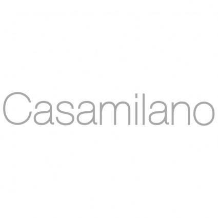 free vector Casamilano