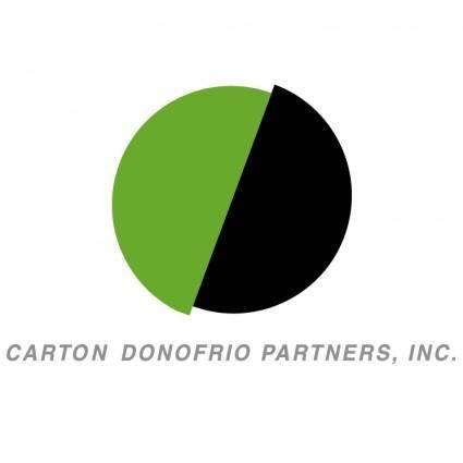 free vector Carton donofrio partners