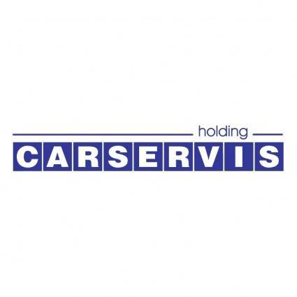 Carservis holding