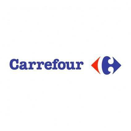 free vector Carrefour 1