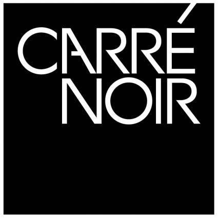 free vector Carre noir