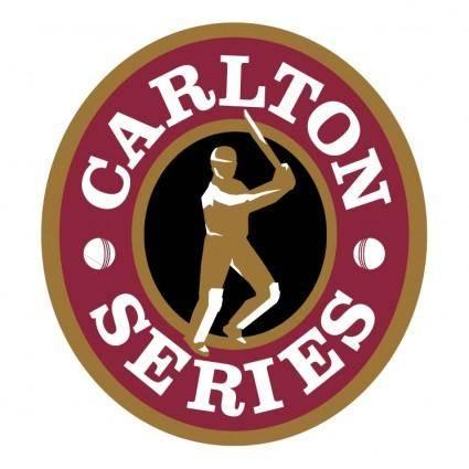 Carlton series