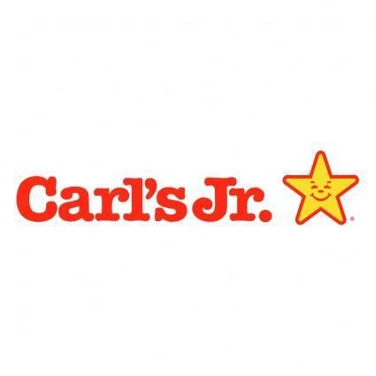 Carls jr 3