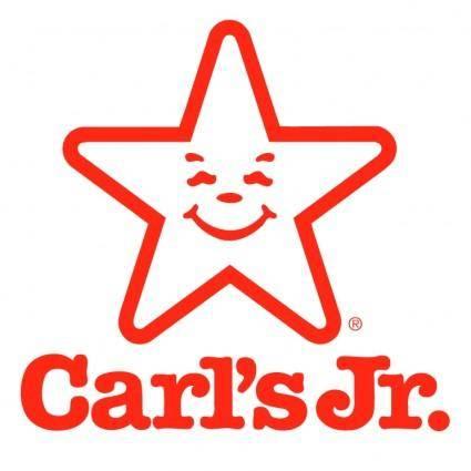 free vector Carls jr 1