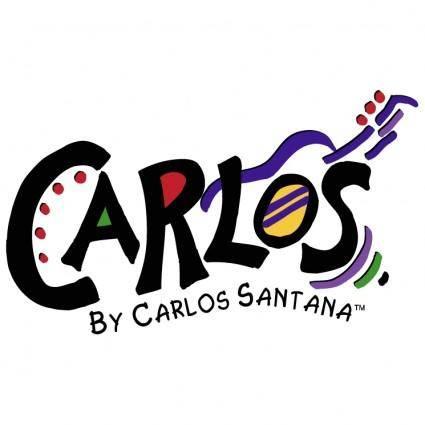 free vector Carlos