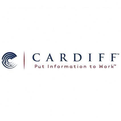 free vector Cardiff