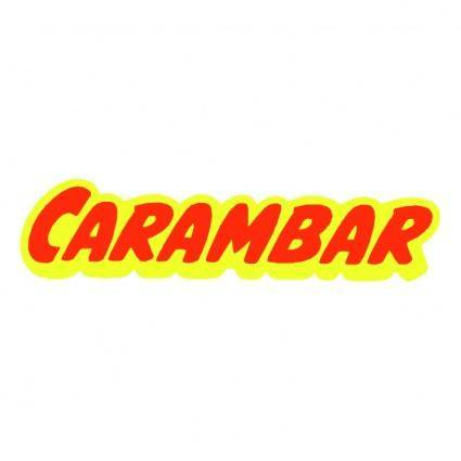 free vector Carambar