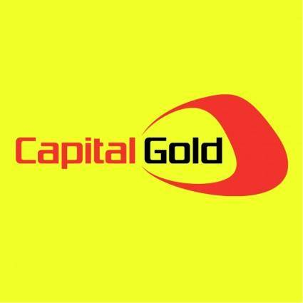 free vector Capital gold