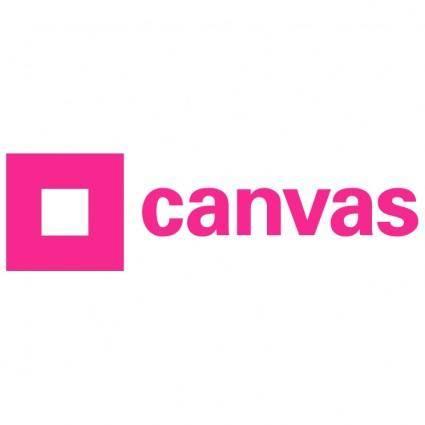 free vector Canvas