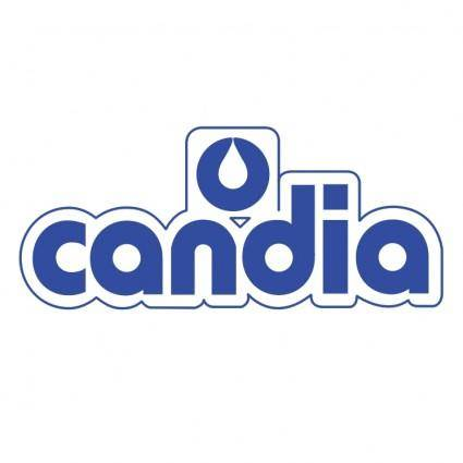 free vector Candia