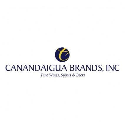 Canandaigua brands