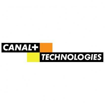 Canal technologies