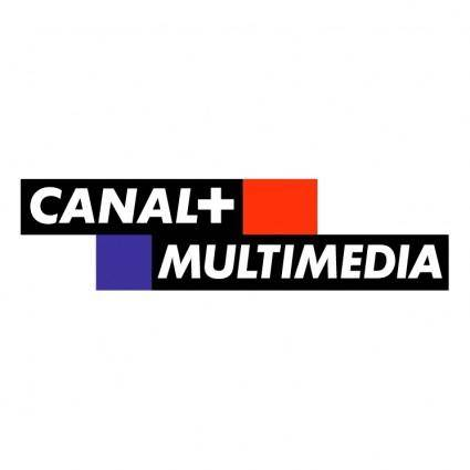 free vector Canal multimedia