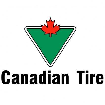 free vector Canadian tire 0