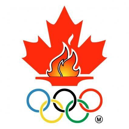 Canadian olympic team 0