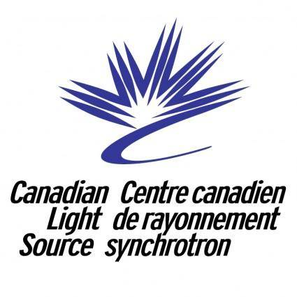 free vector Canadian light source