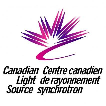 free vector Canadian light source 0