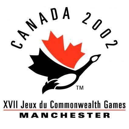 free vector Canada 2002 team