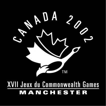 Canada 2002 team 0