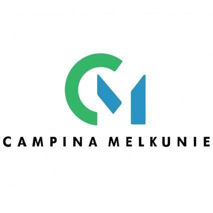 free vector Campina melkunie
