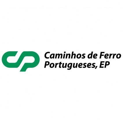 Caminhos de ferro portugueses