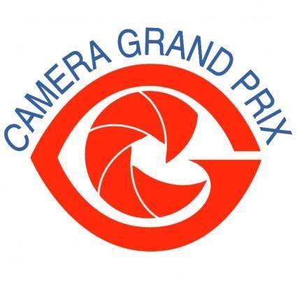 free vector Camera grand prix