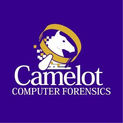 free vector Camelot computer forensics