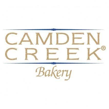 Camden creek