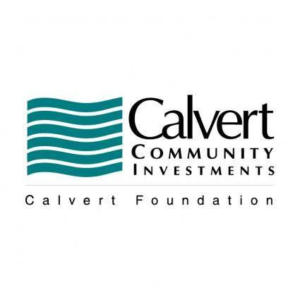 Calvert foundation