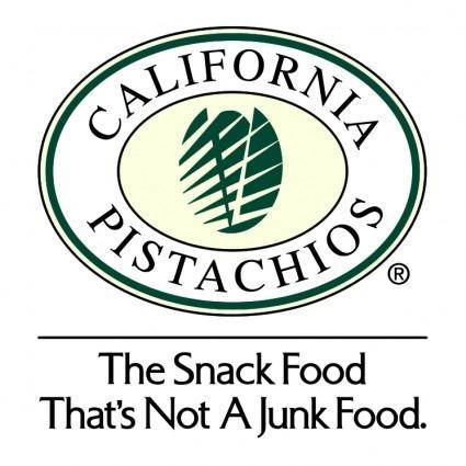 California pistachios 0