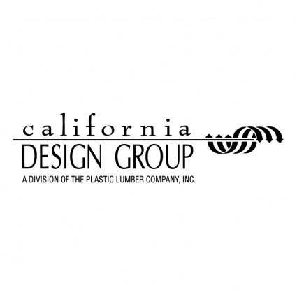 free vector California design group